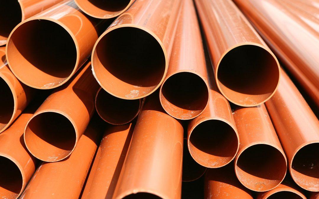 Tubi in PVC per Edilizia e Raccordi in PVC