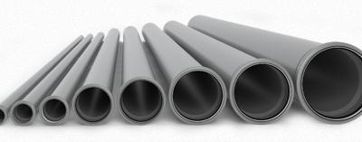 Tubi e Raccordi in PP per Idraulica